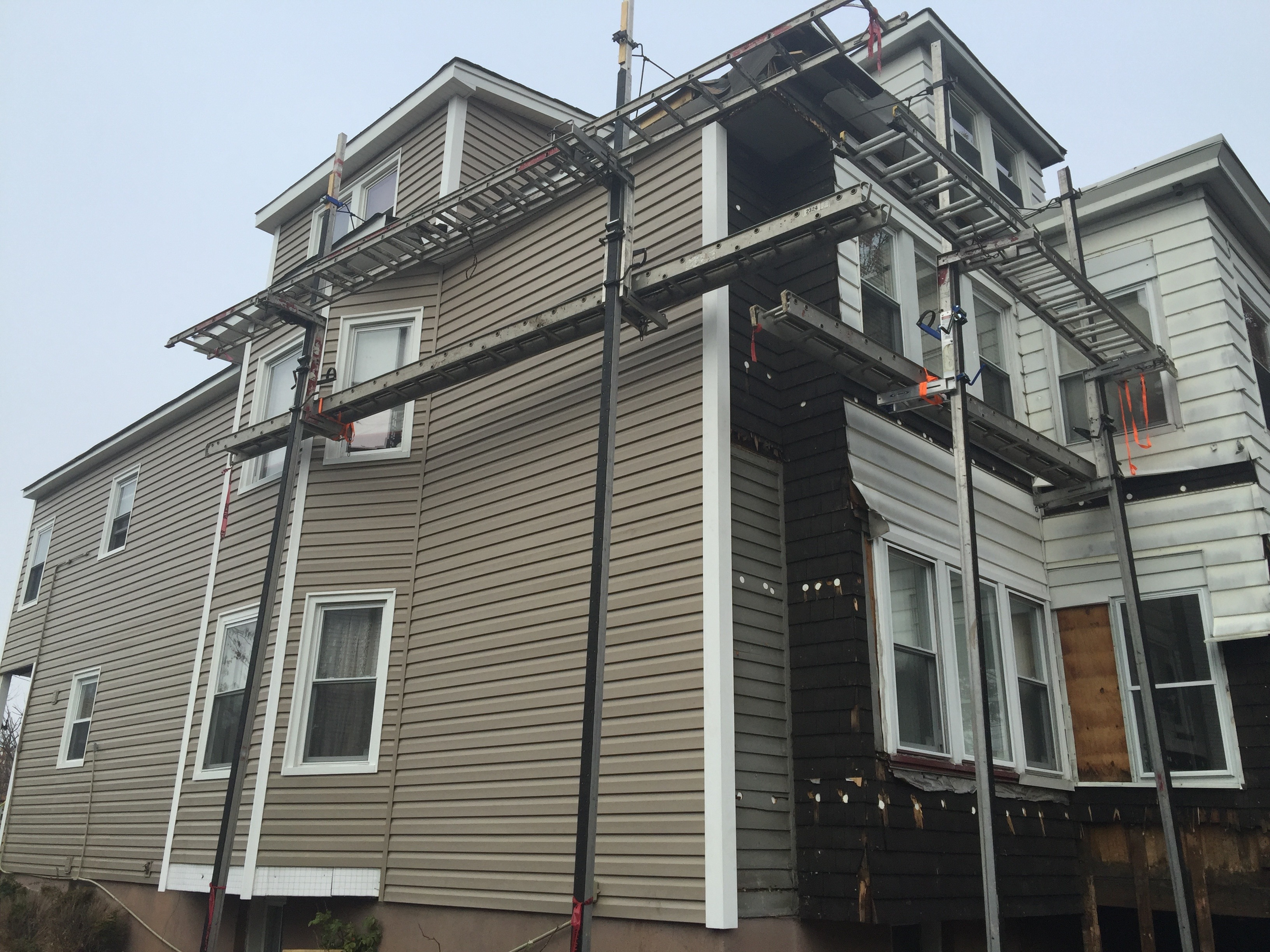 Moonachie Nj Locate The Right Home Siding House Shade 973